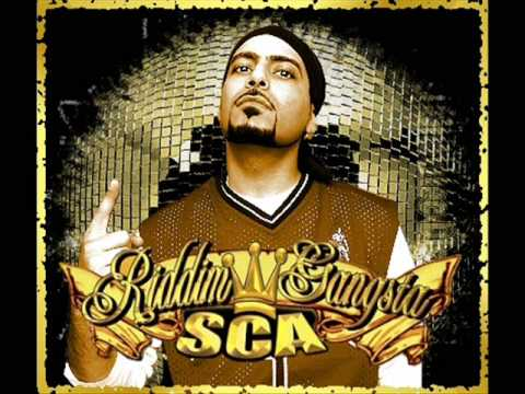 Dj SCA Remix RnB Ragga on Timbaland Talk That Shit -  NEW!