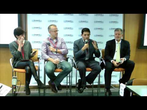 Keys to Getting Star Investors for Your Startup - CoInvent Startup Summit 2014 New York