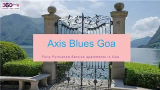 Axis Blues - Luxury Suites & Service Apartments | Buy Luxury Villas in North Goa