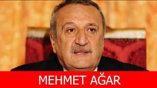 Gambar cover Mehmet Ağar Kimdir?