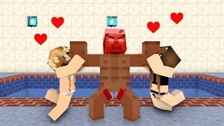 Monster School Season 5 Minecraft Animation