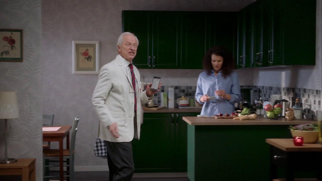 ICA reklamfilm v.8 2020 - Stig i vardagen - YouTube