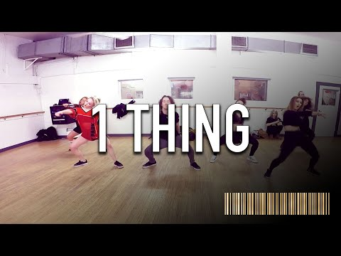 1 THING by Amerie Dance ROUTINE Choreography Video