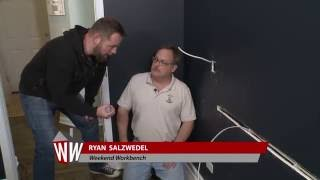 Installing Wall Sconces Part 1