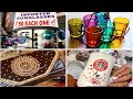 Magic Pillows/ Gifts & Household items/ Crockery etc. at Crawford Market- Mumbai street Shopping