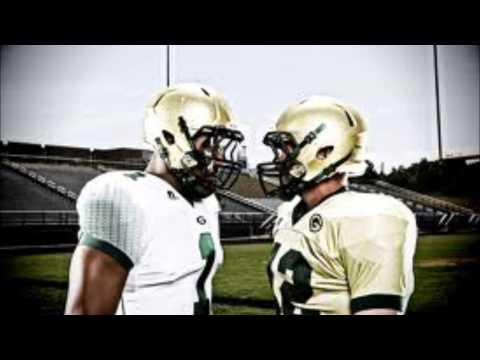 Top 10 Pre-Game Football Songs Pt.1