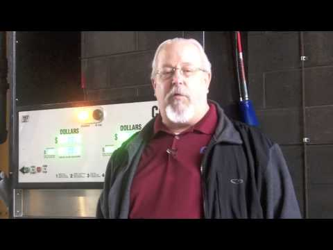 Greater Richmond Transit GRTC Natural Gas Station Opening