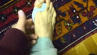 Gel Toe Separators Stretchers Bunion Straightener Alignment from banggood