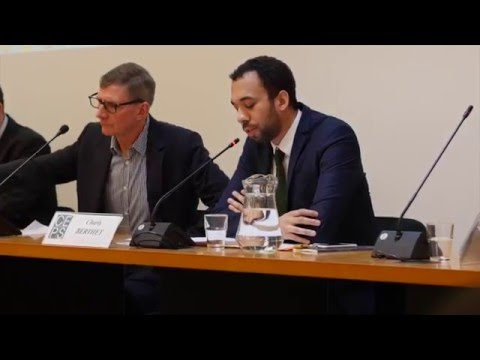 What Is A Platform? At CEPS Digital Forum