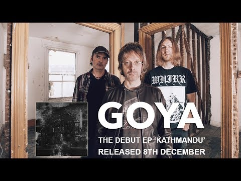 Collider - Goya (official audio)