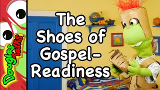 The Shoes of Gospel-Readiness …
