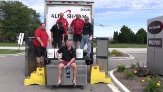 Alto-Shaam president Steve Maahs takes the ALS Ice Bucket Challenge(Find and like this video on our Facebook page, or retweet on Twitter during the first 24 hours this is posted and Alto-Shaam will donate $1 to ALSA for every like ..., 2014-08-27T03:11:07.000Z)
