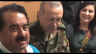 Baktın Afrin hoş değil, Münbiç'i dolaş da gel!İmparator Recep tayyip erdoğan