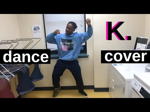 Jaden, Lido - K (Dance Cover by Diavion) #TheVative