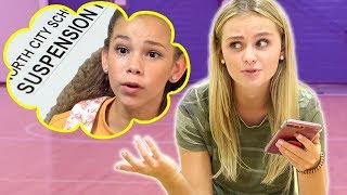 Ivey Reacts: Already Gone (MattyBRaps)