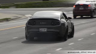 Ford Shelby 1000 2012 Videos