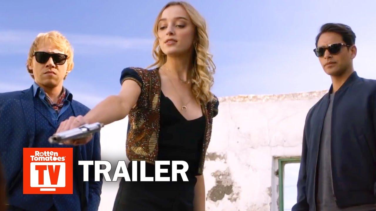 Download Snatch Season 2 Trailer   Rotten Tomatoes TV