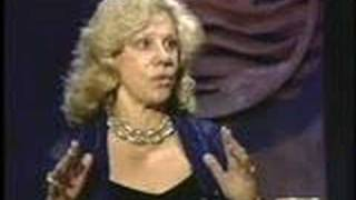 Fear of Flying author Erica Jong