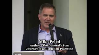 Miko Peled - The General