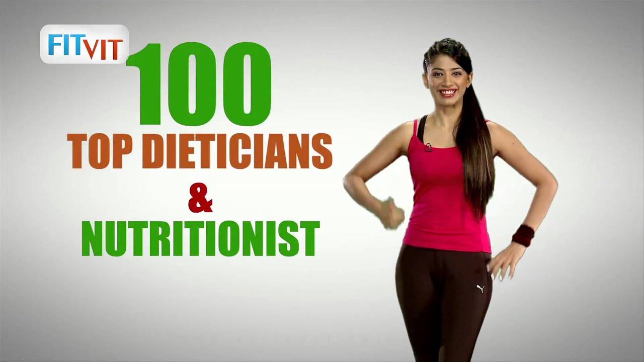 100 Days Diet Plan Promo