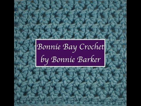 Woven Stitch by Bonnie Barker