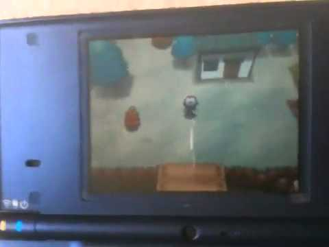 pokemon black how to get volcarona
