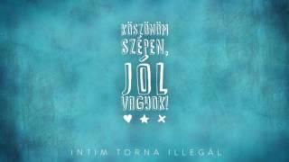 Intim Torna Illegál - Mióta megérintettél