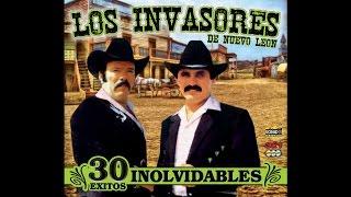 Los Invasores De Nuevo Leon - Moneda Sin Valor