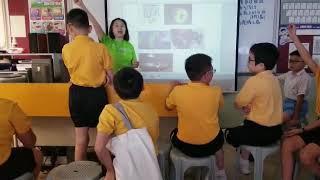 Publication Date: 2018-10-08 | Video Title: 到校STEM課程 ---聖公會基顯小學