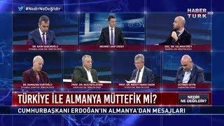 Nedir Ne Değildir ? - 29 Eylül 2018 - (Avrupa Türkiye'den ne istiyor?)