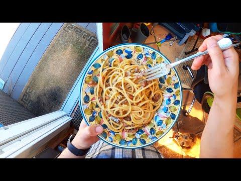 How to Make Classic Pasta Carbonara | Kenji's Cooking Show