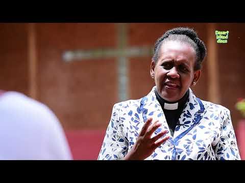 Rev Canon Diana Nkesiga Barlow on Desert Island Discs with Simon KASYATE - Part 2
