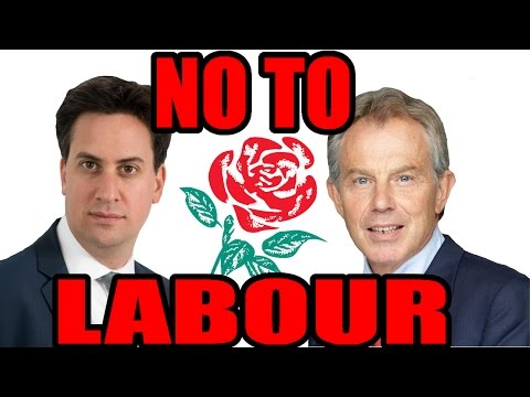 The UK Labour Party is Not Socialist