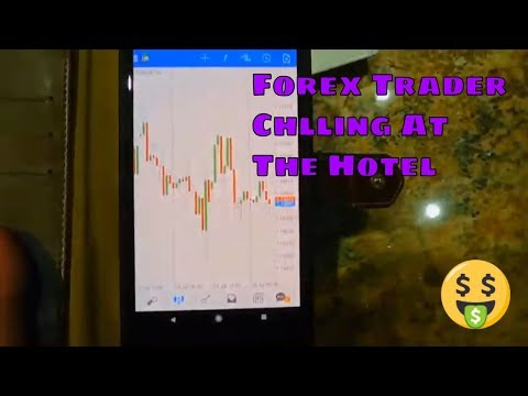 vlog-3---forex-trader-chilling-&-trading-at-the-hotel-🌃-(forex-trader-traveling)