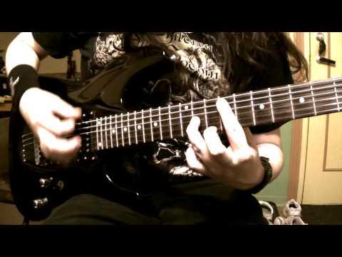 Insomnium - Equivalence Guitar Cover mp3