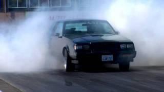 The Legend: Turbo Buicks