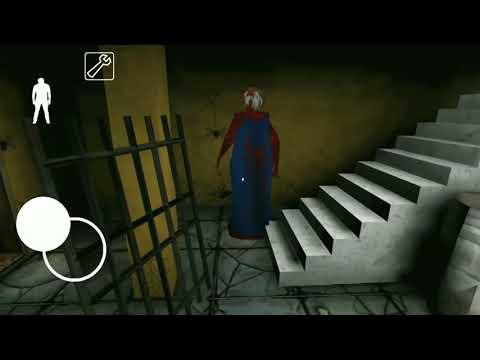 Ужасы в доме Человек-Паука. Ужасы для детей на ночь
