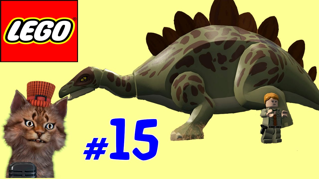 Кот семен лего динозавры