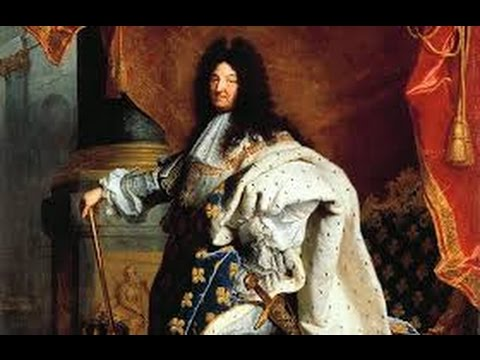 Louis XIV and Mazarin