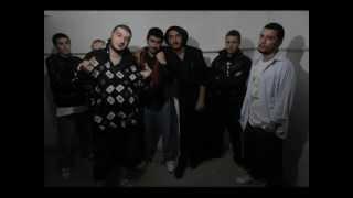 Mafsal feat. Neşternino - İçiciyiz Tribi (+Şarkı sözleri)