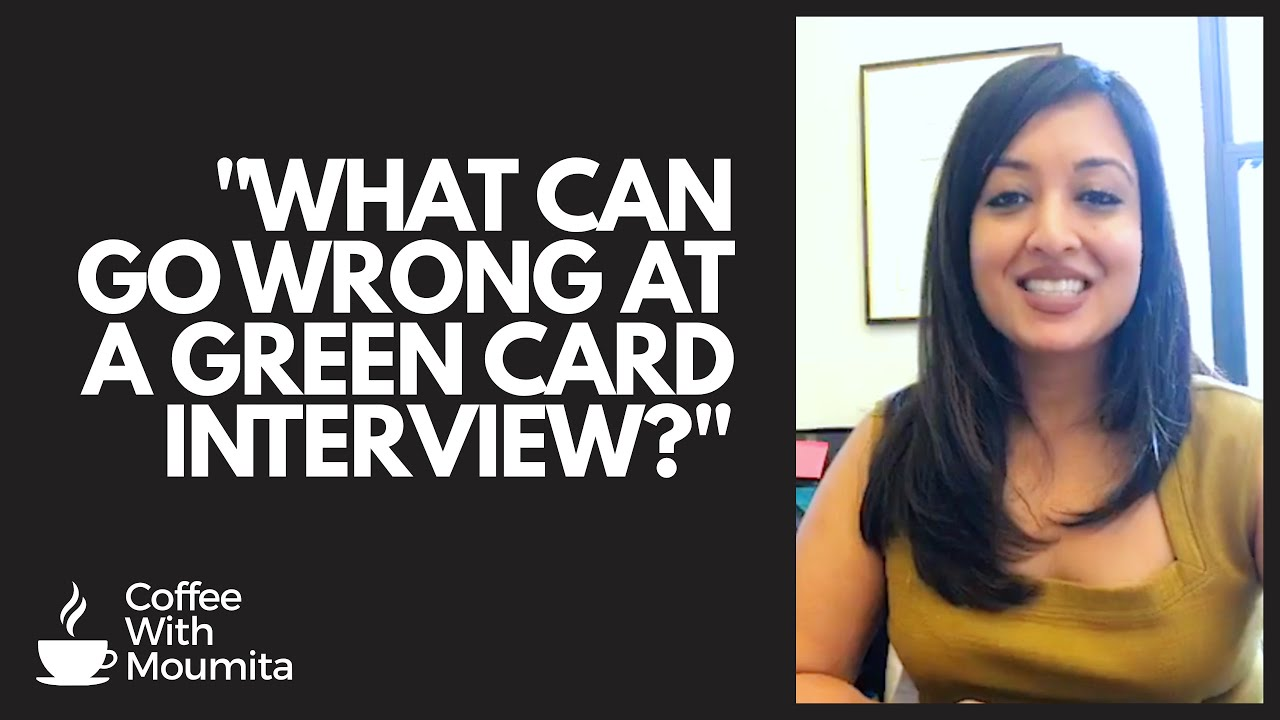 tips for marriagebased green card interviews  youtube