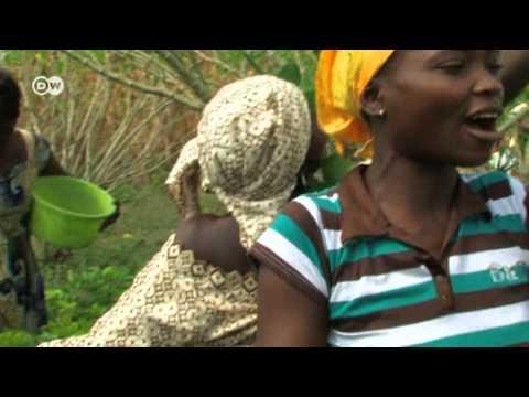 Biofuels spark change in Benin | Global Ideas
