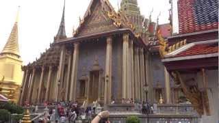 Отдых в Тайланде - Thailand Pattaya 2013г.(, 2013-03-20T19:51:46.000Z)