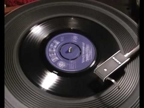 Marianne Faithfull - Blowin' In The Wind + House Of The Rising Sun - 1964 45rpm