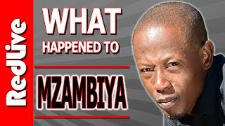 What Happened to Mzambiya (Nkosinathi Zwane)