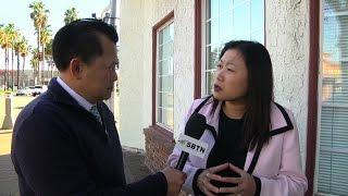 PHÓNG SỰ ĐẶC BIỆT: TNS Janet Nguyễn nói về việc bà bị mời ra khỏi sàn thượng viện California