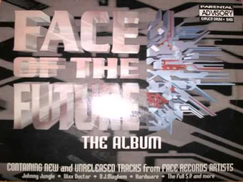 Face of the Future: 5.The Full S.P.-Raw Basics-(written and produced by Pascal)