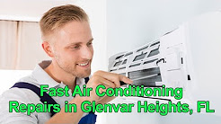 Air Conditioning Repair Glenvar Heights FL (877) 880-5053