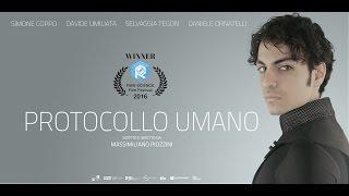 Protocollo Umano - Trailer
