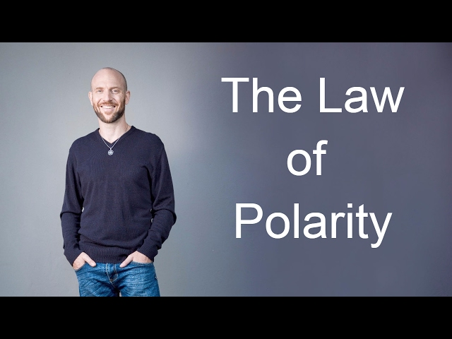 The Law of Polarity